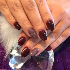 cool 25 Popping Ideas on SNS Nails - Choose Your Glitter