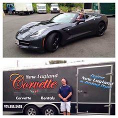 Some customer shared photos sent to us from Saturday's 'date night' rental http://www.newenglandcorvette.com/arriveanddrive/date-night.html