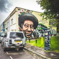Urban Photography, Street Photography, Travel Photography, Bus Boycott, St Agnes, Murals Street Art, Urban City, Print Advertising, Us Images