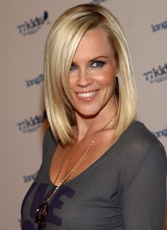 Jenny mccarthy absolutely love her shes always been always jenny mccarthy hair pmusecretfo Images