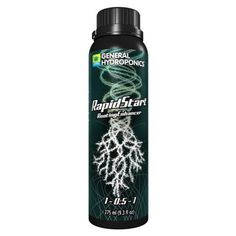 General Hydroponics RapidStart for Root Branching 275ml *** Click image to review more details.
