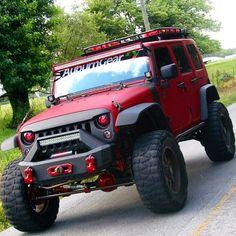 Jeep after market bumper Auto Jeep, Jeep 4x4, Jeep Truck, Wrangler Jeep, Jeep Rubicon, Jeep Wrangler Unlimited, Cool Jeeps, Cool Trucks, Big Trucks