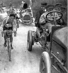 Bicycle & Vintage