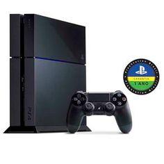 [.Frio] PS4 - 500 GB - R$ 1481