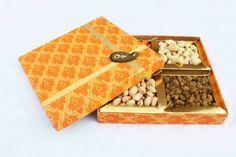 Tangerine Dry Fruit 180g (Orange Bx) at Rs.375 online in India.