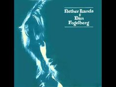 Dan Fogelberg - False Faces. Netherlands Album (1977). Still one of my most favorites