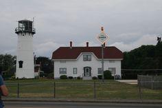 Chatham Coast Guard Station