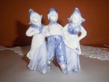 Delft, Porzellanfigur,altes Porzellan,Figur,Holland Figur,Porzellan Figur,