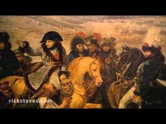 ▶ Paris, France: The Story of Napoleon - YouTube