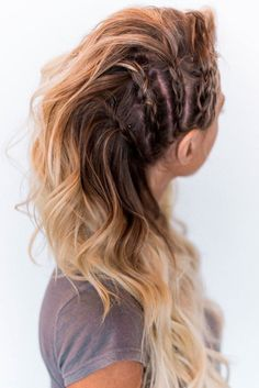 Top 12 Trending Hairstyles for 2017 ★ See more: http://lovehairstyles.com/top-trending-hairstyles/