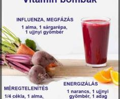 Vitamin bombák