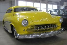 Great tips to keep up with your classic car's paint job!