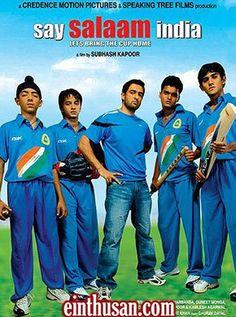Say Salaam India Hindi Movie Online - Sanjay Suri, Milind Soman and Sandhya Mridul. Directed by Subhash Kapoor. Music by Gaurav Dayal. 2007 ENGLISH SUBTITLE