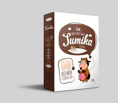 Sumika Candy Package on Behance