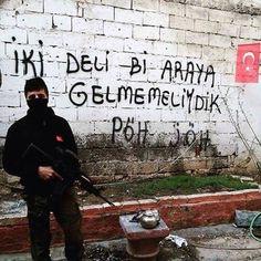 Allah tüm güvenlik güçlerimizin yanında olsun. Zalimin oyununu bozsun.. MORALLER YÜKSEK #türk #turan #vatan #bayrak #bozkurt #polis #asker #pöh #jöh #alpaguturk