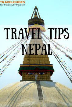 Travel Destination Nepal | Traveldudes.org