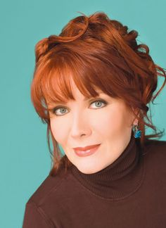 Maureen McGovern - Youngstown  Top 40 Singer during the 70s also known for her work as a Broadway actress