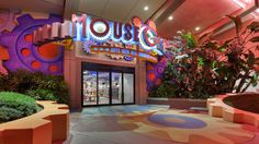 Bring a piece of the magic home with a purchase from this Walt Disney World Resort specialty store.