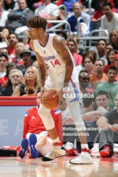free shipping 81229 8a785 La Clippers, Los Angeles Clippers, Nba Players, Nba 2014, Espn, Hair Cuts,  Wrestling, Haircuts, Lucha Libre