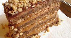 Posna reform torta ~ Najsladji blog