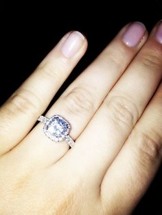 Promise ring :)