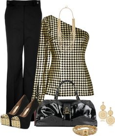 """""""Untitled #1374"""" by lisa-holt ❤ liked on Polyvore"""