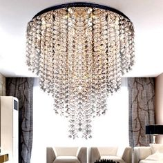 chandelier - just gorgeous