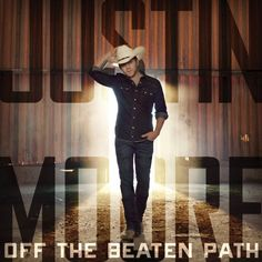 Off the Beaten Path Tour. I got to go see Justin Moore, Josh Thompson and Randy Houser this past weekend. It was SOOO amazing!!
