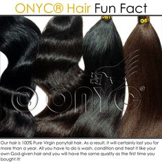 If it's #Longevity you're looking for, #ONYC has it!  Don't take our word for it, visit our website and check out our #CustomerRaves about our Brand.  Then Shop for your next #hair flavor, and see for yourself!  Shop US Now>>> ONYCHair.com Shop UK Now>>> ONYCHair.uk