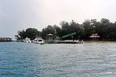 Pulau Putri Island Resort | Bored Panda