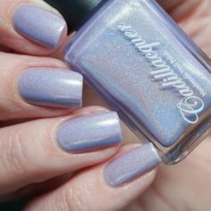 Cadillacquer : Cadillacquer Baldur Shop here- www.color4nails.com Worldwide shipping available