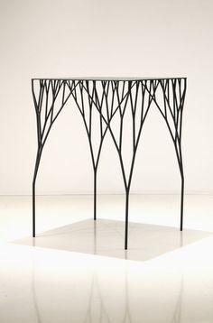 Nosigner - Arborism Table: