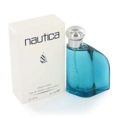 Nautica Eau de Cologne Spray for Men, Ounce Ariana Perfume, Cologne Spray, Men's Cologne, Best Fragrances, Smell Good, Bath And Body Works, Perfume Bottles, Beauty, Jasmine