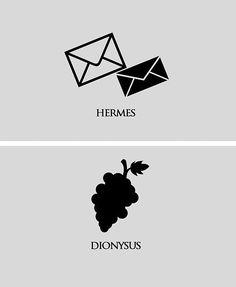Hermes and Dionysus