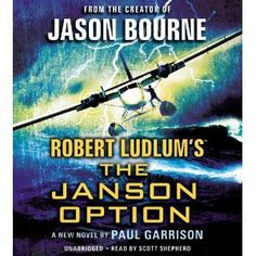 """#Book Review of #RobertLudlumsTheJansonOption from #ReadersFavorite - https://readersfavorite.com/book-review/29091  Reviewed by Anne Boling for Readers' Favorite  Robert Ludlum's The Janson Option (The Paul Janson Series) was written by Paul Garrison. Paul Janson is out to save the world to atone for the sins he committed as an ex-covert government agent. Janson was known for his """"deadly speed and accuracy,"""" earning him the nickname The Machine. He and his partner and lover Jessica Kincaid…"""