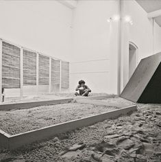 View of Eden (1969) at the Whitechapel Gallery, London, 1969 Photo: Courtesy of César and Claudio Oiticica