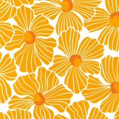 MARIGOLD by Piece O' Cake Designs from Treasures and Tidbits  100% COTTON