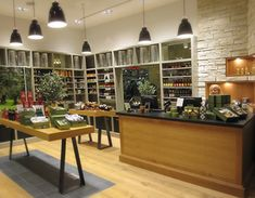 The Boutique Experience at Oliviers & Co.: NEW YORK CITY - Grand Central Station