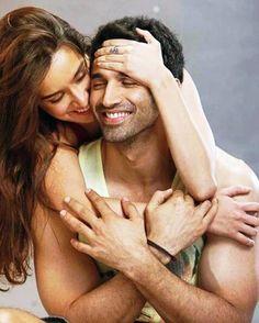 Revealed: Details of Shraddha Kapoor and Aditya Roy Kapur INTIMATE scene for OK Jaanu!
