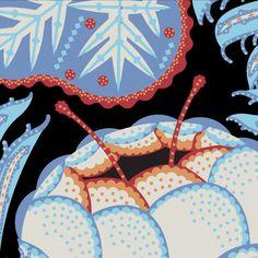 Iceflower Wallpaper