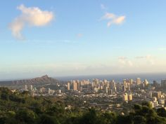 The summit of Puu Ualakaa, better known to even longtime Oahu residents as Mt. Tantalus, offers one of the best views of urban Honolulu and the island's south shore—from Diamond Head Crater all the way to the Waianae mountain range. The summit Puu Ualakaa State Park is reached via Round Top Drive, which loops around Tantalus and the ridges above Honolulu, snaking past dozens of million-dollar hideaways-with-a-view. The drive has several lookouts—the best after Puu Ualakaa being a sweeping…