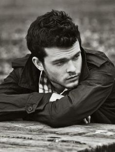 Alden Ehrenreich - Interview Magazine