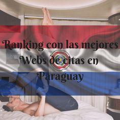 Paraguay es uno de los países del mundo dónde más furor están causando las webs de citas online, para muchos de nosotros poder ligar sin salir de casa es un alivio y por supuesto en Paraguay ligar online no iba a ser una excepción. La gran noticia que encontramos al ver de tanta demanda es que, p... http://buscarparejaideal.com/webs-citas-paraguay/