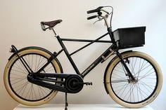 dv lux elcykel
