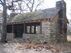 Picnic Shelter at Oak Mountain State Park : Photos, Diagrams ...