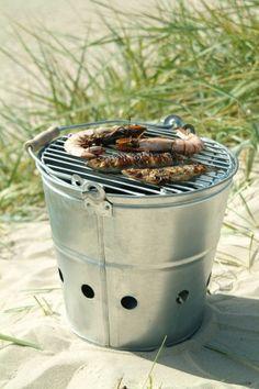 Grill Przenośny BBQ