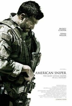 9d6e1e4823 American Sniper  this movie will show you what he went through