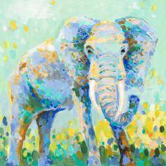 CBrookeRing_PartyAnimals_Elephant