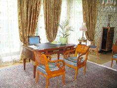 06 Two Storey House, Flooring, The Originals, Board, Home Decor, Decoration Home, Room Decor, Hardwood Floor, Floor