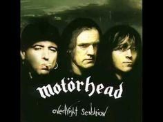 Motörhead - Broken